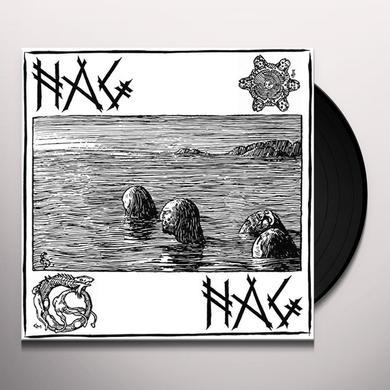 NAG Vinyl Record