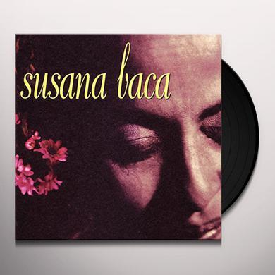 SUSANA BACA Vinyl Record