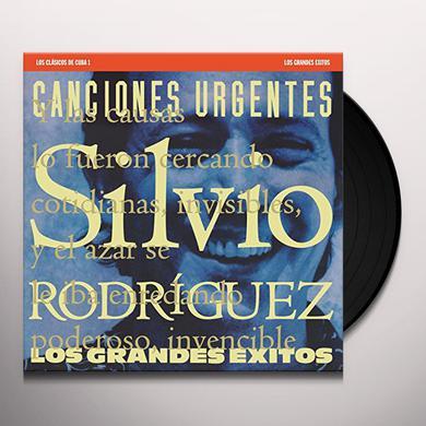 BEST OF SILVIO RODRIGUEZ: CUBA CLASSICS 1 Vinyl Record - Digital Download Included
