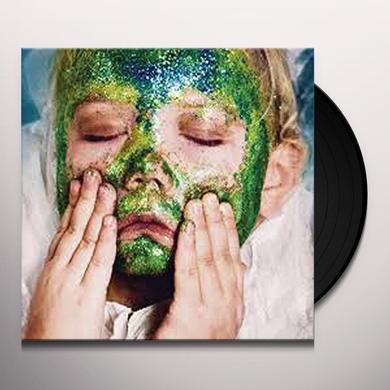 Megaphonic Thrift SUN STARE SOUND Vinyl Record