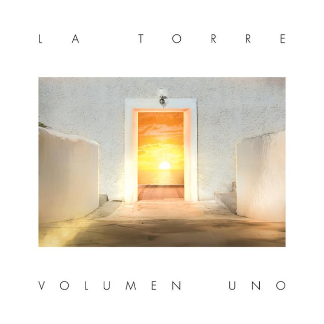 LA TORRE VOLUMEN UNO / VARIOUS Vinyl Record