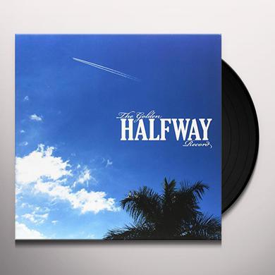 GOLDEN HALFWAY RECORD Vinyl Record