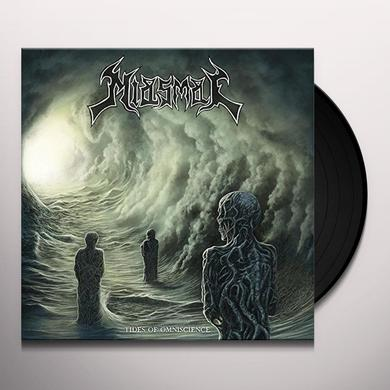Miasmal TIDES OF OMNISCIENCE Vinyl Record