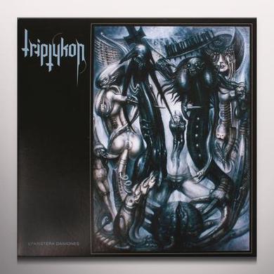 Triptykon EPARISTERA DAIMONES Vinyl Record - Clear Vinyl, Gatefold Sleeve, Poster, Reissue