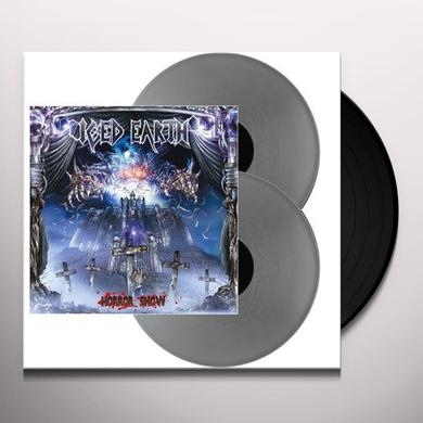 Iced Earth HORROR SHOW Vinyl Record
