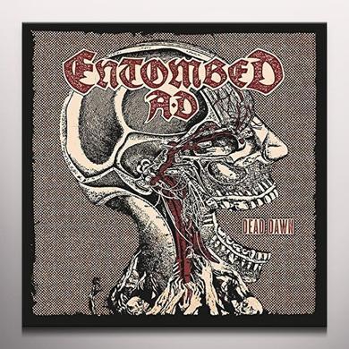 Entombed Ad DEAD DAWN    (GER) Vinyl Record - Colored Vinyl, Gatefold Sleeve, Purple Vinyl