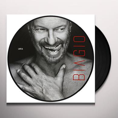 Biagio Antonacci BIAGIO (GER) Vinyl Record