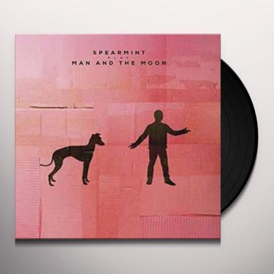 Spearmint MAN & THE MOON Vinyl Record