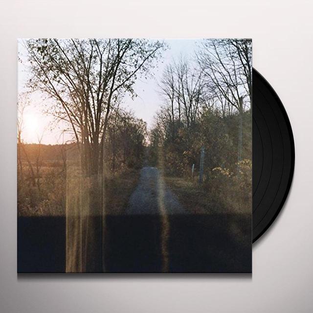Evening Hymns NORTHERN ARM Vinyl Record - UK Import