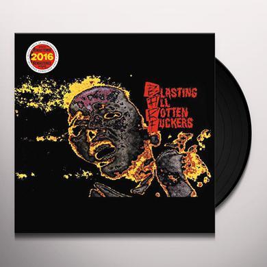 B.A.R.F. TUMULTE Vinyl Record