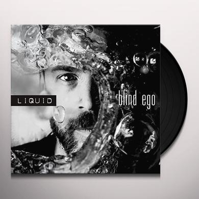 BLIND EGO LIQUID Vinyl Record