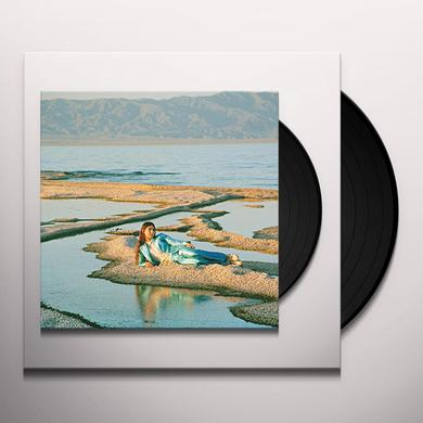 Weyes Blood FRONT ROW SEAT TO EARTH Vinyl Record - UK Release