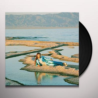 Weyes Blood FRONT ROW SEAT TO EARTH Vinyl Record - UK Import