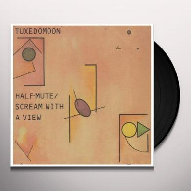 Tuxedomoon HALF-MUTE Vinyl Record - UK Import