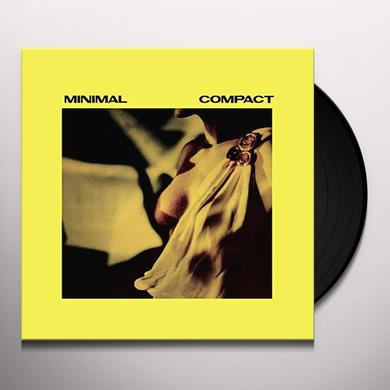 Minimal Compact ONE (STATIK DANCIN) Vinyl Record