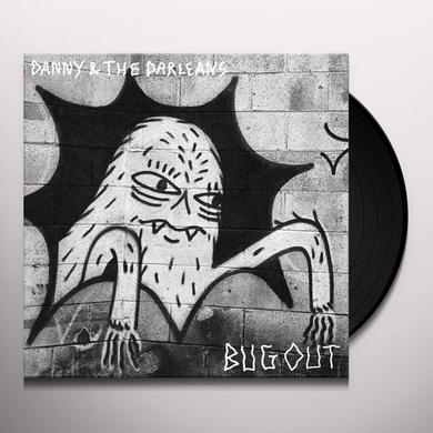 Danny & Darleans BUG OUT Vinyl Record