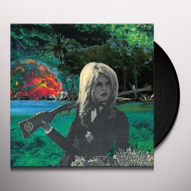 KANDODO / MCBAIN LOST CHANTS / LAST CHANCE Vinyl Record