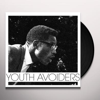 YOUTH AVOIDERS SPARE PARTS Vinyl Record