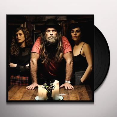THOR & FRIENDS Vinyl Record
