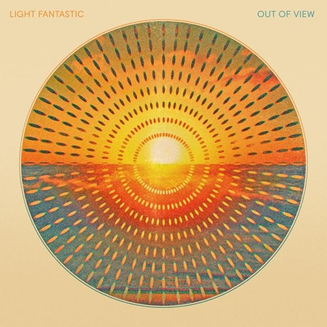 Light Fantastic OUT OF VIEW Vinyl Record