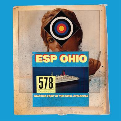 ESP OHIO STARTING POINT OF THE ROYAL CYCLOPEAN Vinyl Record