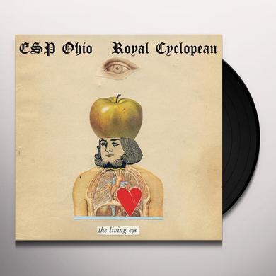 ESP OHIO ROYAL CYCLOPEAN Vinyl Record