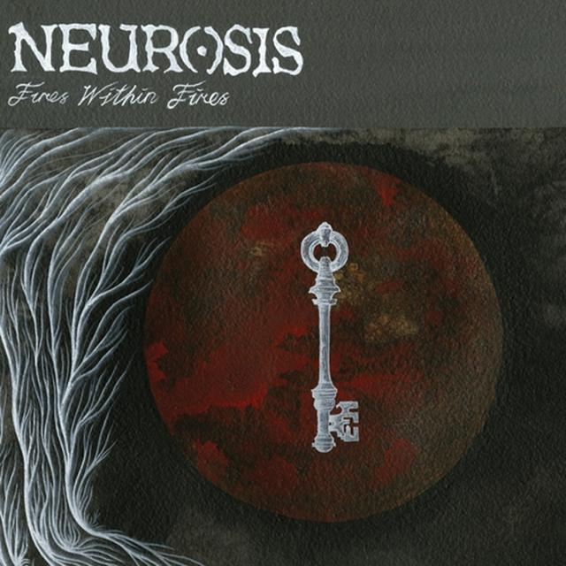 Neurosis FIRES WITHIN FIRES Vinyl Record