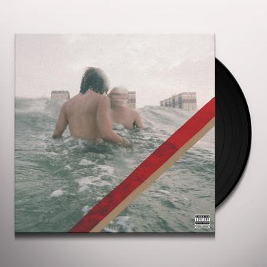 LEWIS DEL MAR Vinyl Record