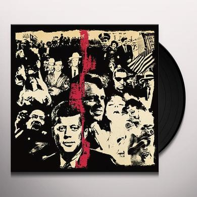 BALLAD OF JFK - MUSICAL HISTORY OF THE JOHN / VAR Vinyl Record