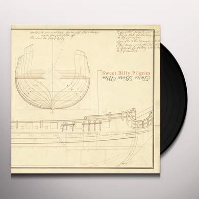 Sweet Billy Pilgrim TWICE BORN MEN Vinyl Record