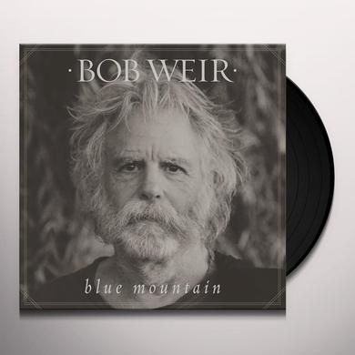Bob Weir BLUE MOUNTAIN Vinyl Record - Gatefold Sleeve