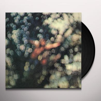 Pink Floyd OBSCURED BY CLOUDS Vinyl Record