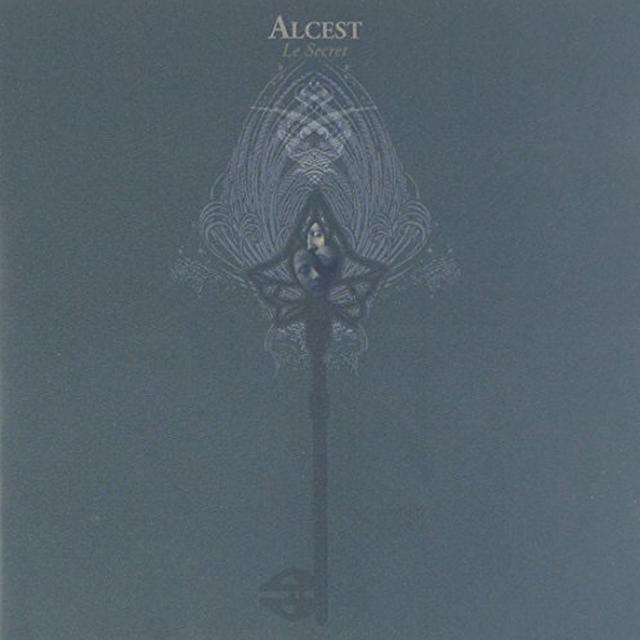 Alcest LE SECRET Vinyl Record