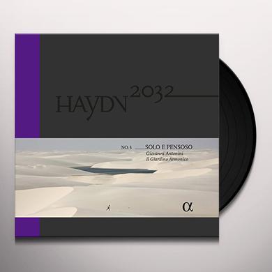 HAYDN / ARMONICO HAYDN 2032 V3 Vinyl Record