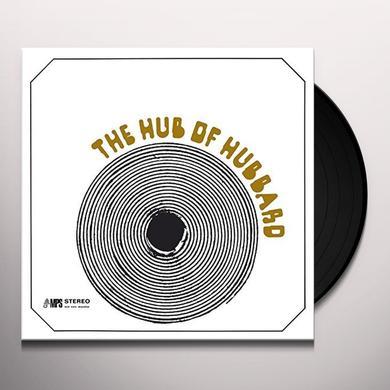 Freddie Hubbard HUB OF HUBBARD Vinyl Record