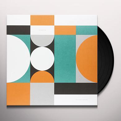 DRIFTMACHINE COLLIDING CONTOURS Vinyl Record