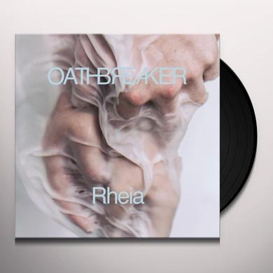 Oathbreaker RHEIA Vinyl Record