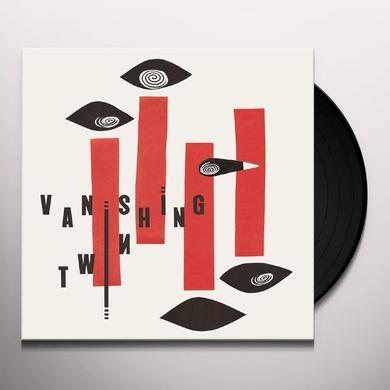 VANISHING TWIN CHOOSE YOUR OWN ADVENTURE Vinyl Record