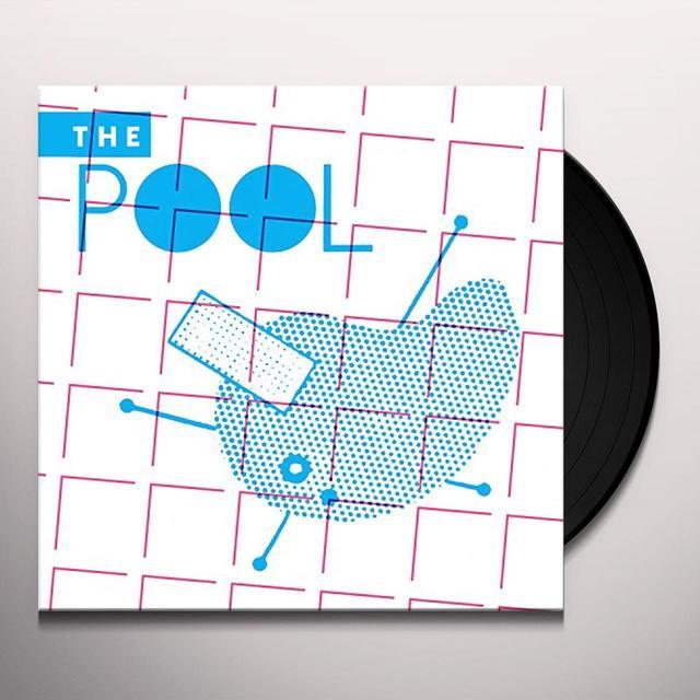 Pool DANCE IT DOWN / JAMAICA RUNNING Vinyl Record