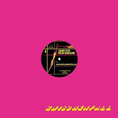 ZWISCHENFALL SANDY EYES Vinyl Record