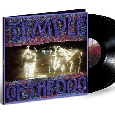 TEMPLE OF THE DOG Vinyl Record