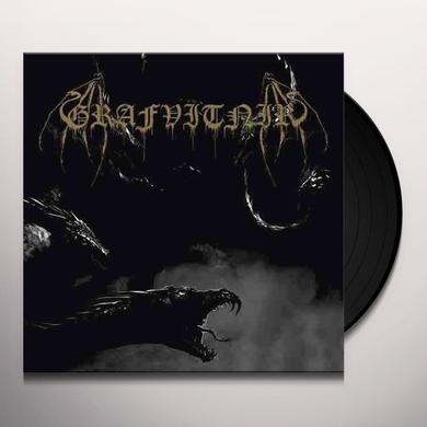 GRAFVITNIR SEMEN SERPENTIS Vinyl Record