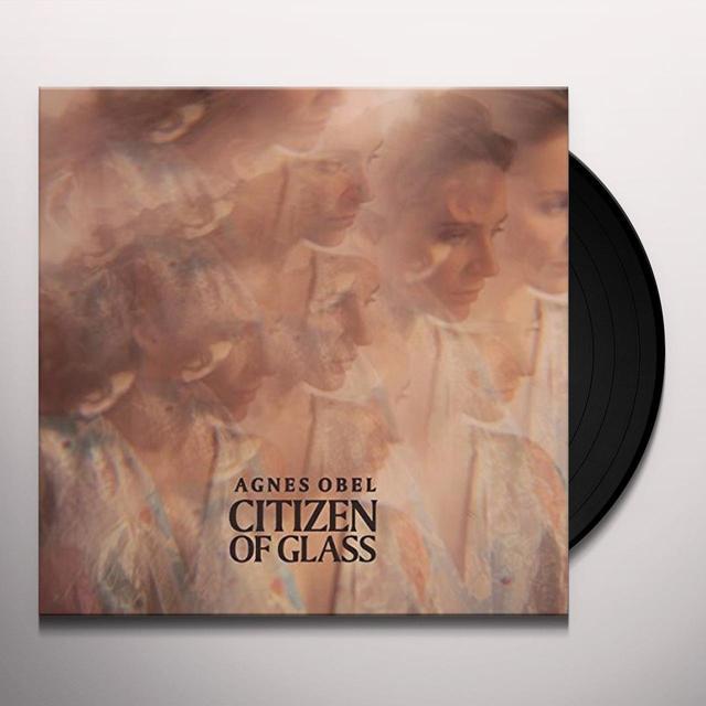 Aventine Philharmonics: Agnes Obel CITIZEN OF GLASS Vinyl Record