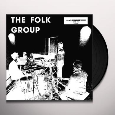 Piero Umiliani / Various FOLK GROUP Vinyl Record