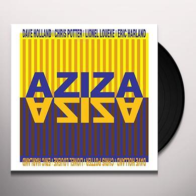 AZIZA Vinyl Record