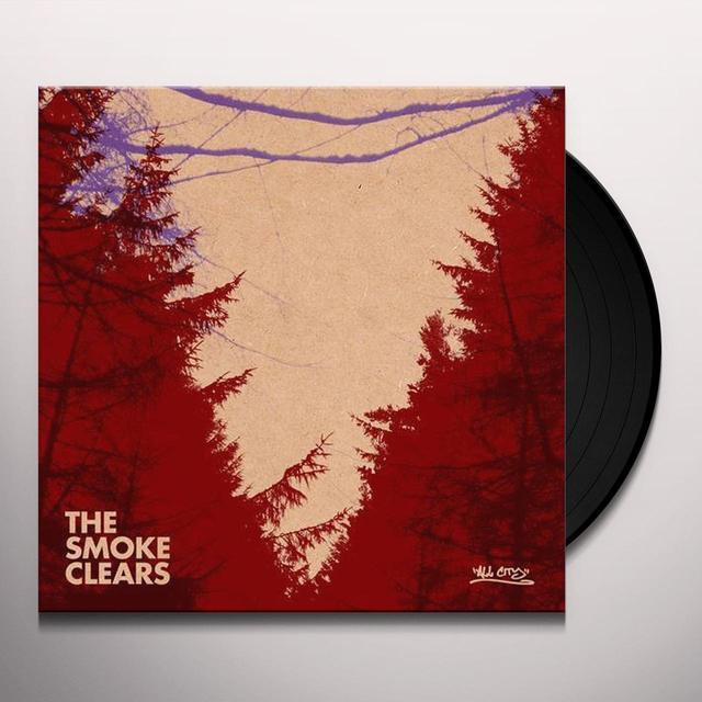 SMOKE CLEARS Vinyl Record