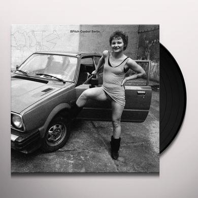 Boris Werner DAYMARE DREAMER Vinyl Record