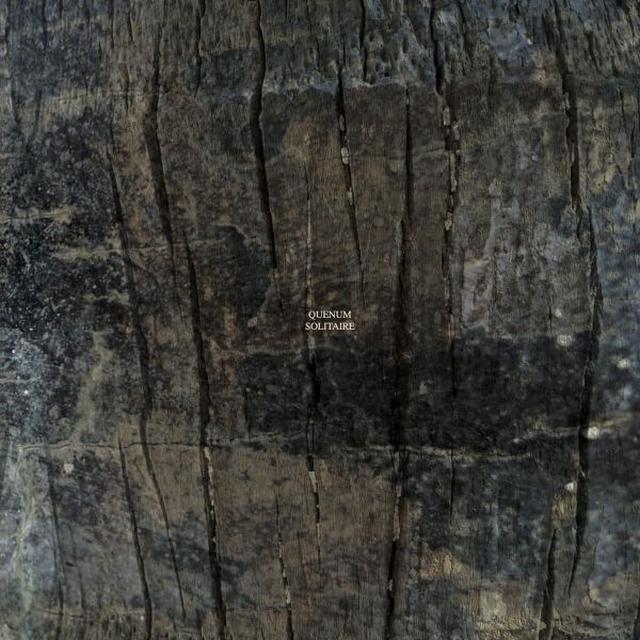 Quenum SOLITAIRE Vinyl Record