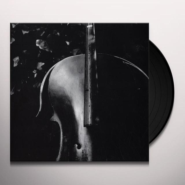 Christopher Fox / Anton Lukoszevieze RE:PLAY Vinyl Record