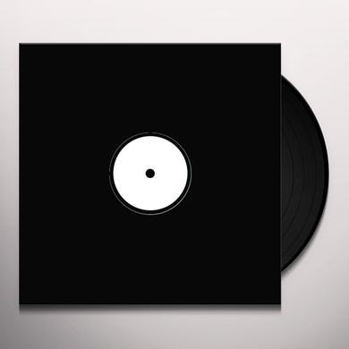 Flava D RHYTHM & GASH Vinyl Record